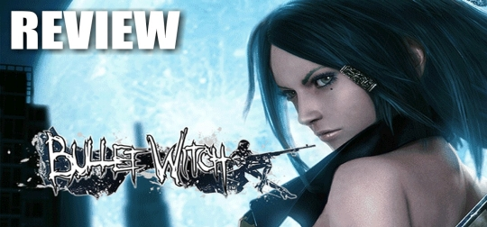 Review: Bullet Witch - PC-Umsetzung im Test! [PC]