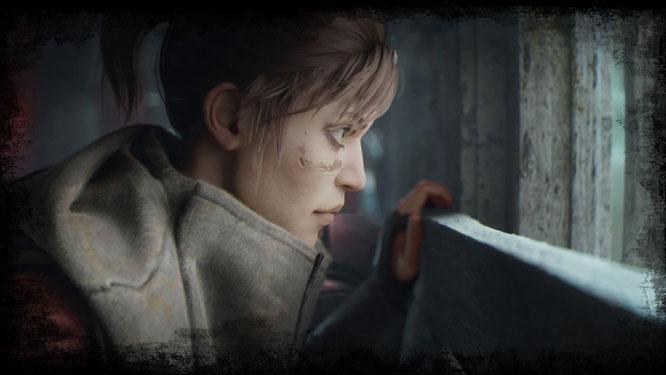 Mutant Year Zero: Road to Eden - Release-Datum im neuen Trailer bestätigt! [PS4/XONE/PC]