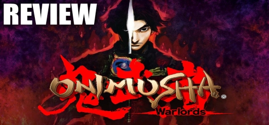 Review: Onimusha: Warlords - Lohnt sich das HD-Remake? [PS4]