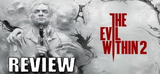Review: The Evil Within 2 - Horrorspiel des Jahres? [PS4]