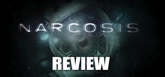 Review: Narcosis - Tauchfahrt in gefährliche Tiefen! [PS4]