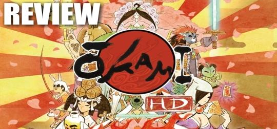 Review: OKAMI HD - Immer noch ein Meisterwerk? [PC]