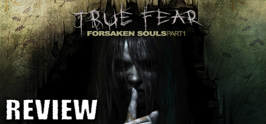 Review: TRUE FEAR: Forsaken Souls - Wimmelbild-Horror im Test! [PS4]