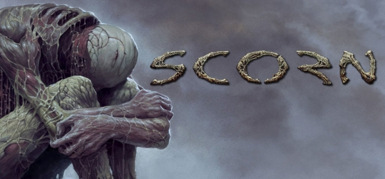 Preview: SCORN - Verstörender Horror-Trip! [PC]