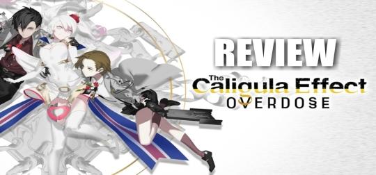 Review: The Caligula Effect: Overdose - Neuauflage wirklich besser?  [PS4]