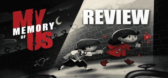 Review: My Memory of Us  - Der 2. Weltkrieg aus einer anderen Sicht! [PC]