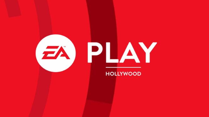EA PLAY 2019 - Line-Up für den Livestream enthüllt! [PS4/XONE/PC/SWITCH]