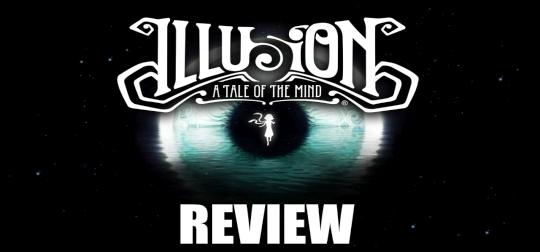 Review: Illusion: A Tale of the Mind - Im magischen Land der Gedanken! [PS4]