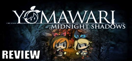Review: Yomawari: Midnight Shadows - Der Wahnsinn geht weiter! [PS4]