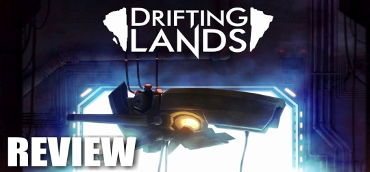 Review: DRIFTING LANDS - Auf in die Action! [PC]
