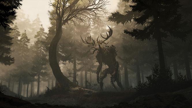 GreedFall - Offizieller E3-Story Trailer veröffentlicht! [PS4/XONE]