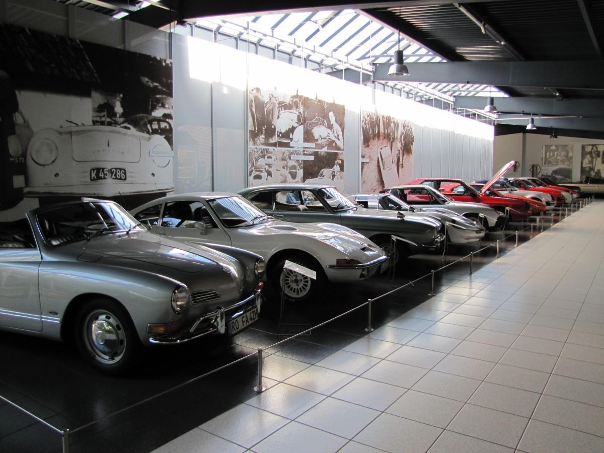 EFA - Museum in Amerang