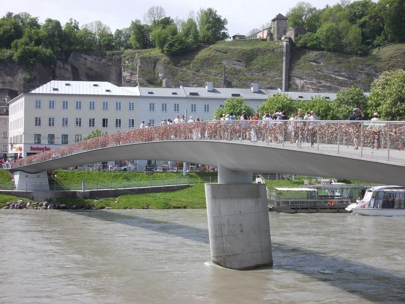 Salzburg, mal anders