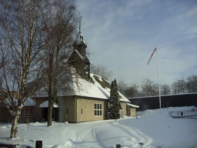 die Norwegische Kirche