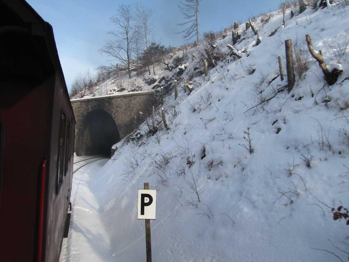 der Turmkuhlentunnel