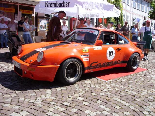 Porsche 911 RS 3,0