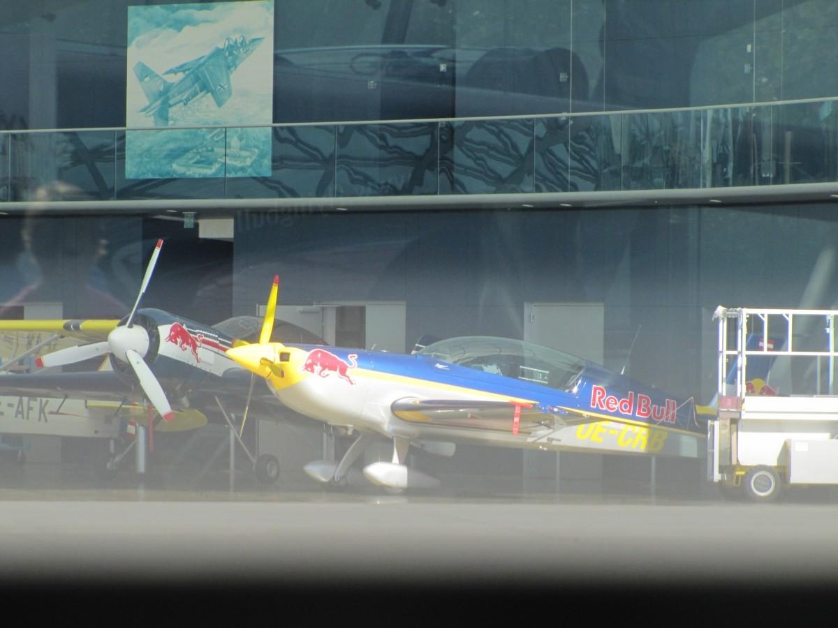 Hangar 7 / Airport Salzburg