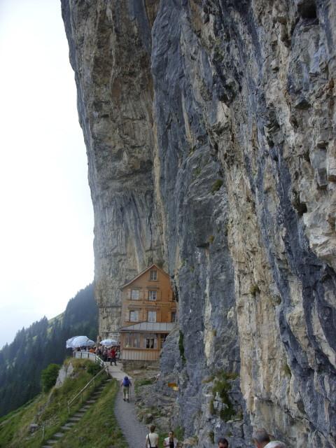 Berggasthaus Aesch