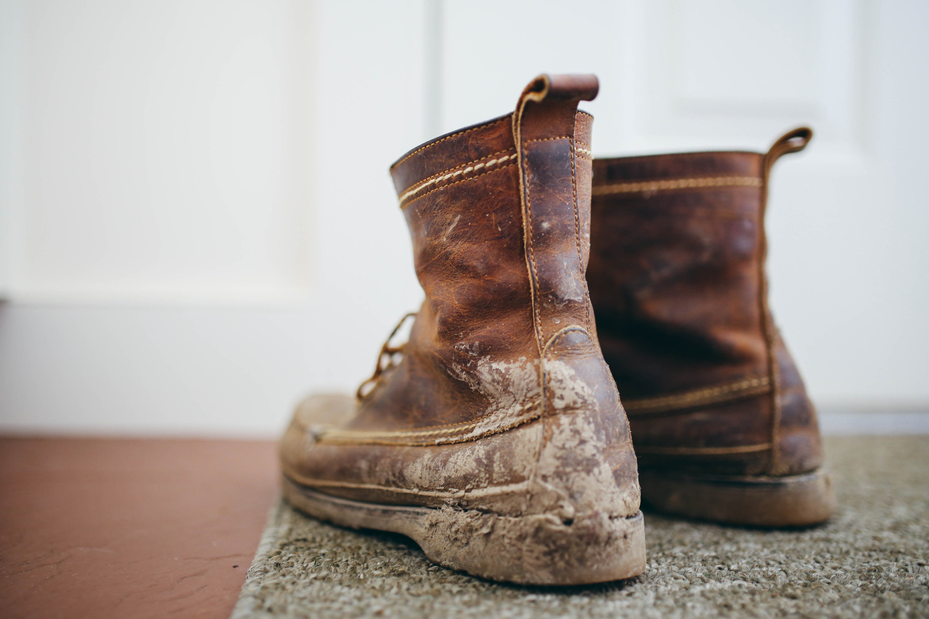 Natural Style? CMB-Solent understand you need Muddy Boots too!