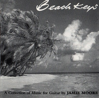 Beach Keys, album cover