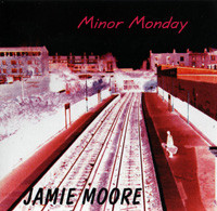 Minor Monday, album cover