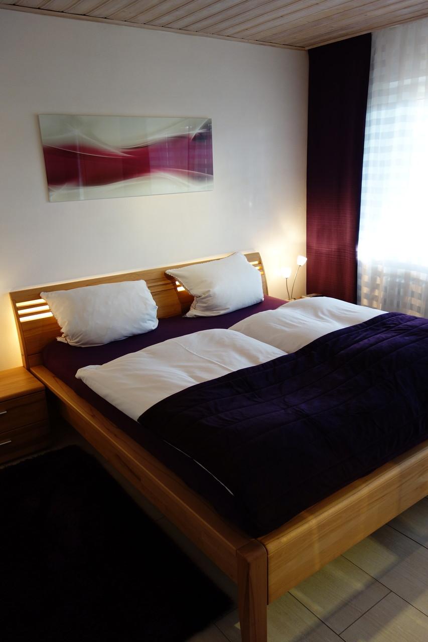 FEWO Guilbeault Schlafzimmer I