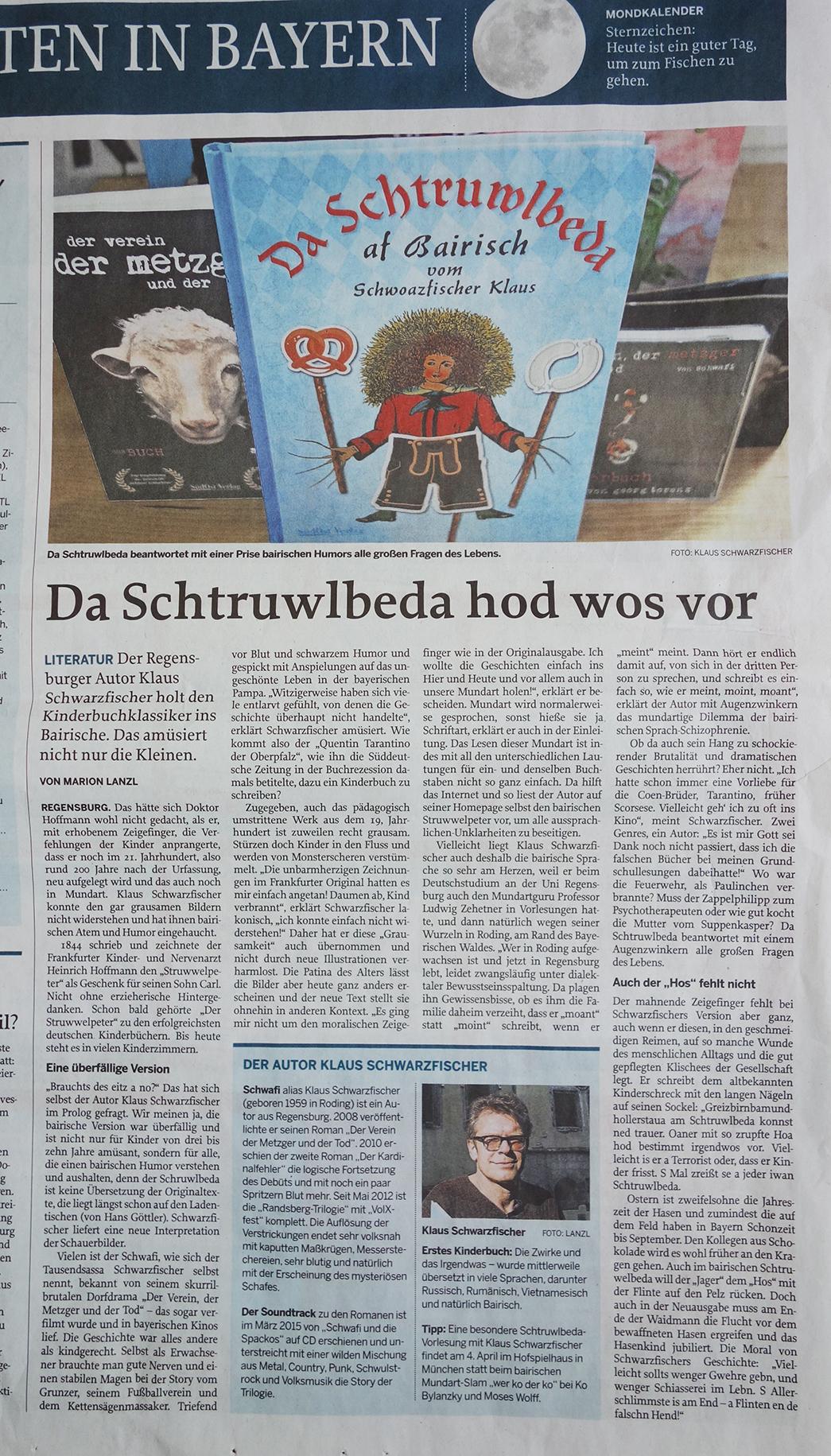 Mittelbayerische Zeitung