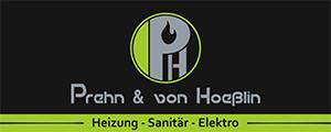 Logo Prehn & von Hoeßlin