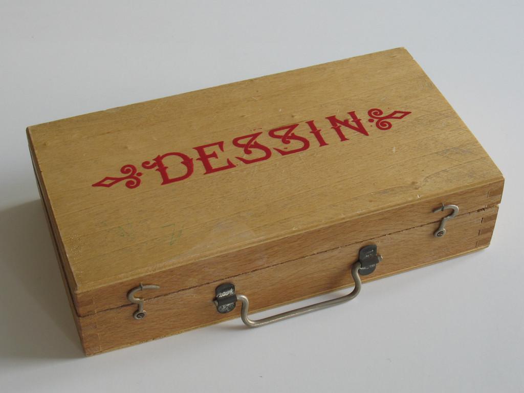 Dessin / Zeichnen / Drawing