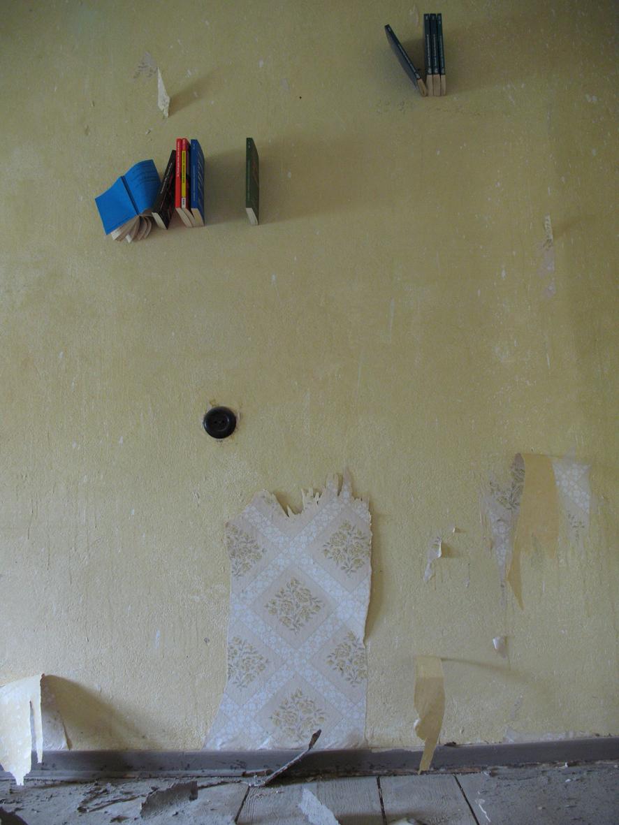 Installation detail