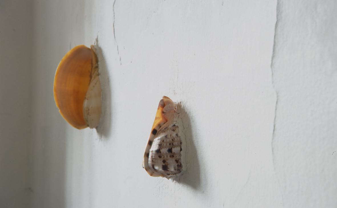 Installation 2 (Detail)
