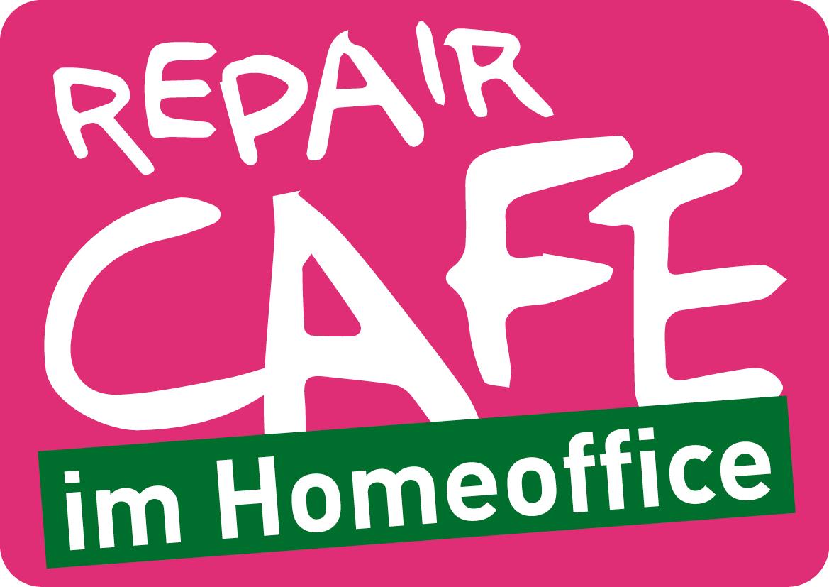 Repair-Café im Homeoffice