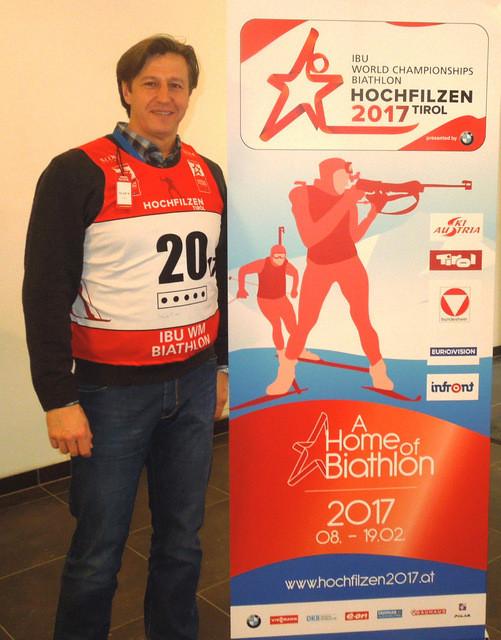 Michael Schuen, KLeine Zeitung