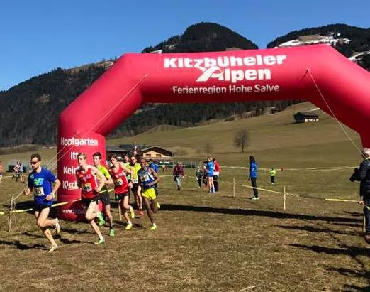 Kitzbüheler Alpen – Ferienregion Hohe Salve