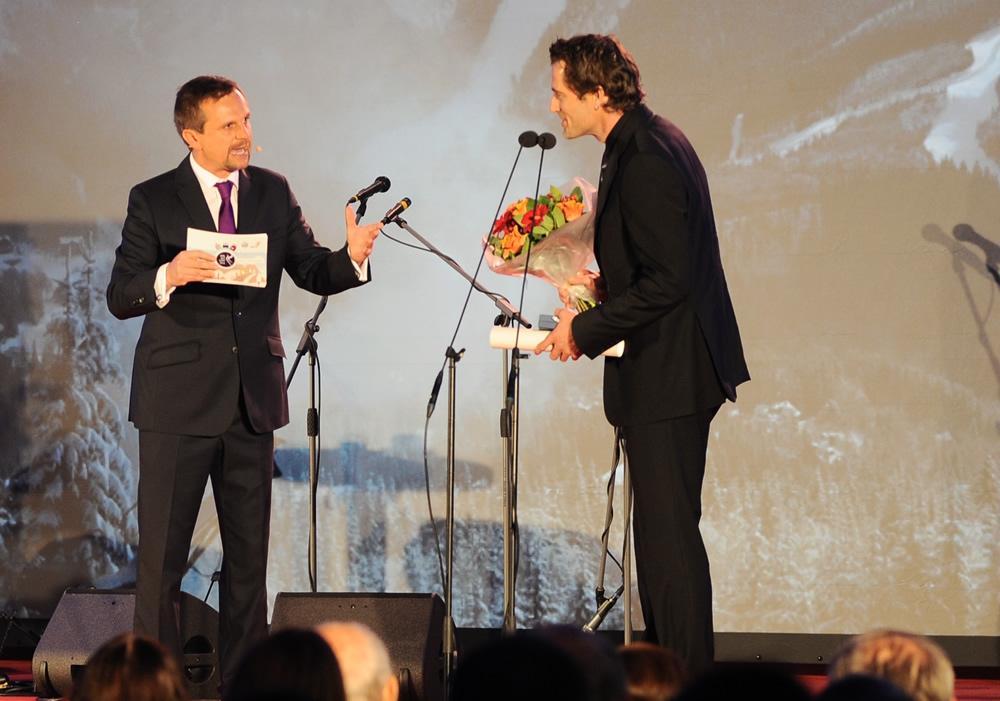 Trainer des Jahres: Klaus Mayerhofer