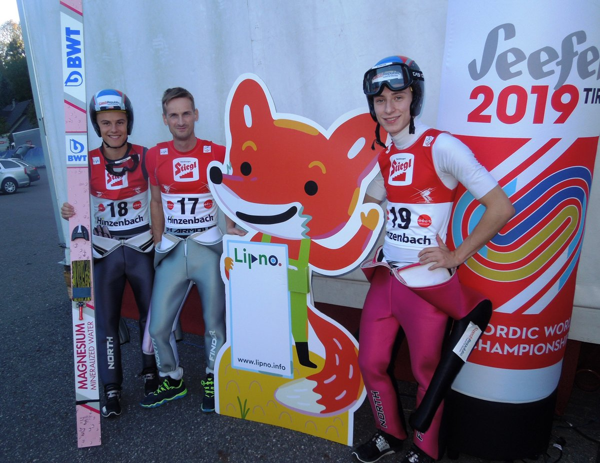 CZ Skisprungteam