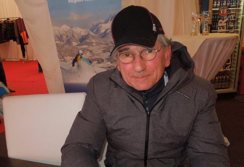 Abschied von Dr. Klaus Leistner