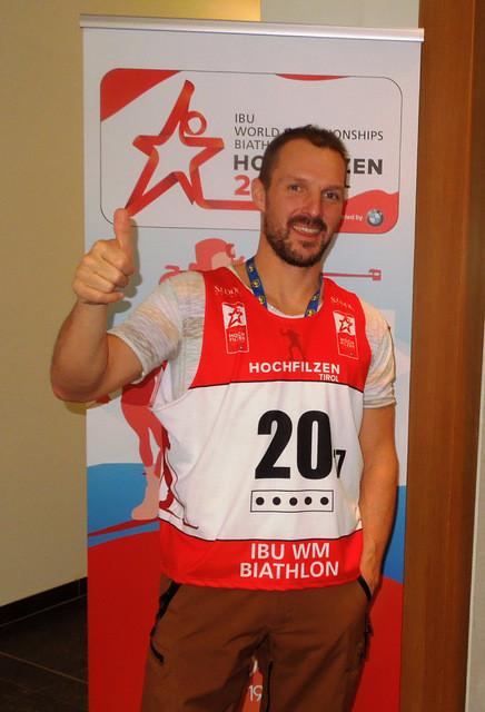 Florian Madl TT