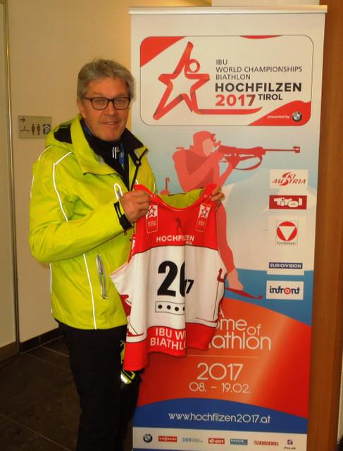 Bernhard Russi FIS