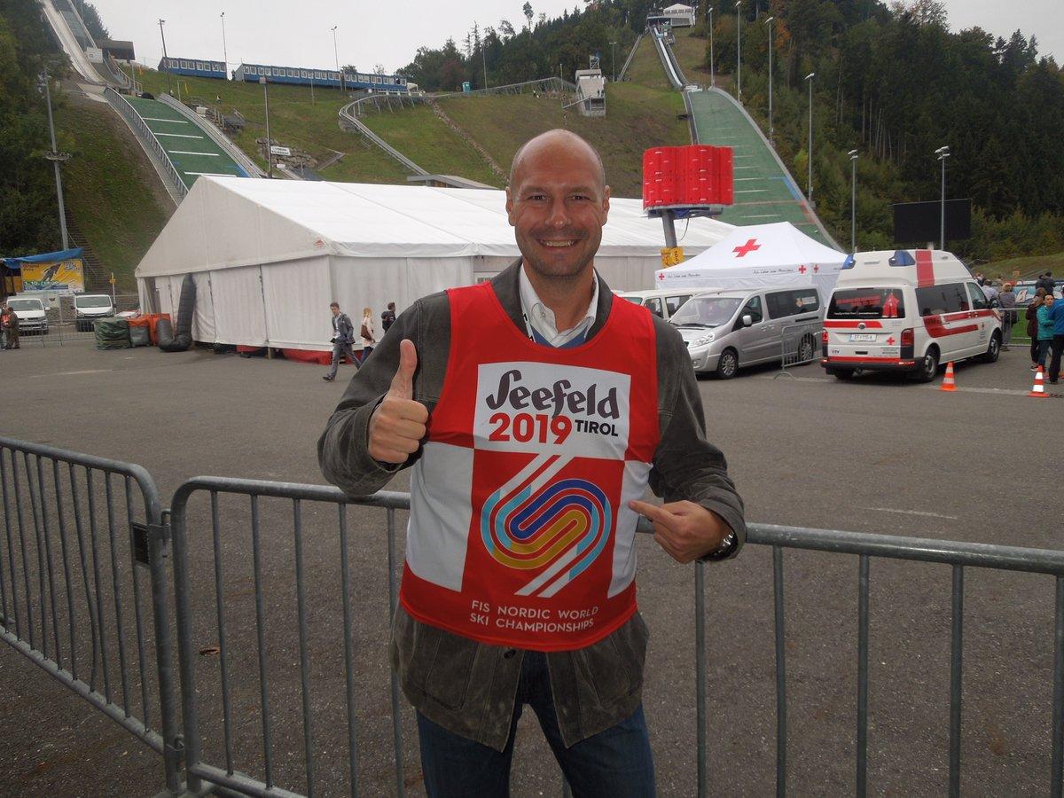 Michael Roscher, ORF