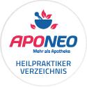 APONEO, Apotheke, Heilpraktiker, Verzeichnis, Liste
