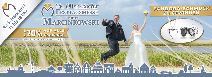 Otterndorfer Westtagsmesse 2017 bei Marcinkowski