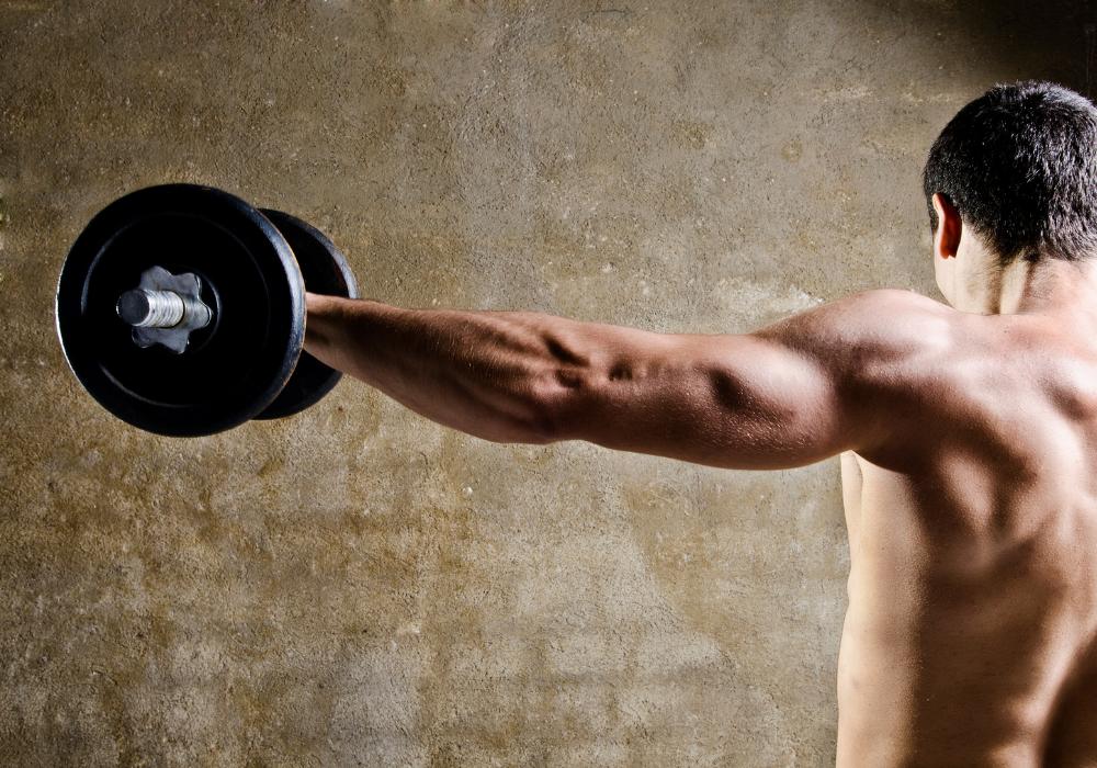 Schultern: Sind Deine kugelrund oder flach wie ein Blondinenwitz