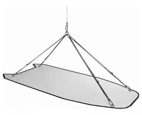 tender lifting slings - Superyacht Marine Store