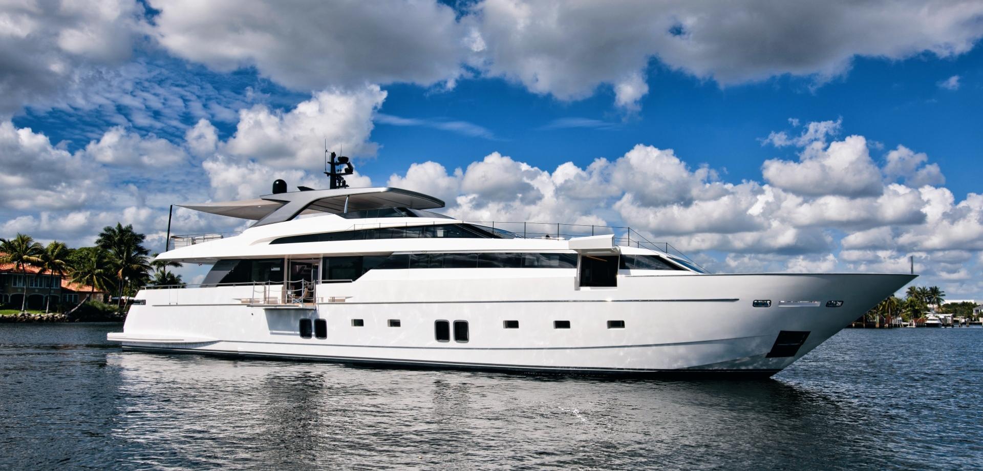 Motor Yacht Haiia