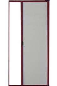 Mosquitera enrollable lateral (puertas) en MOSQUITEC (Murcia)