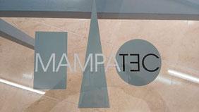 MAMPATEC Mamparas de baño en Murcia