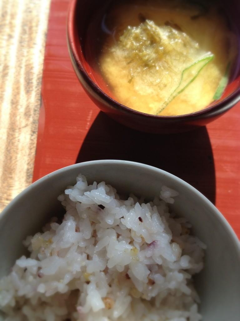 和・style shop&cafe 和蔵 食  季節のランチ