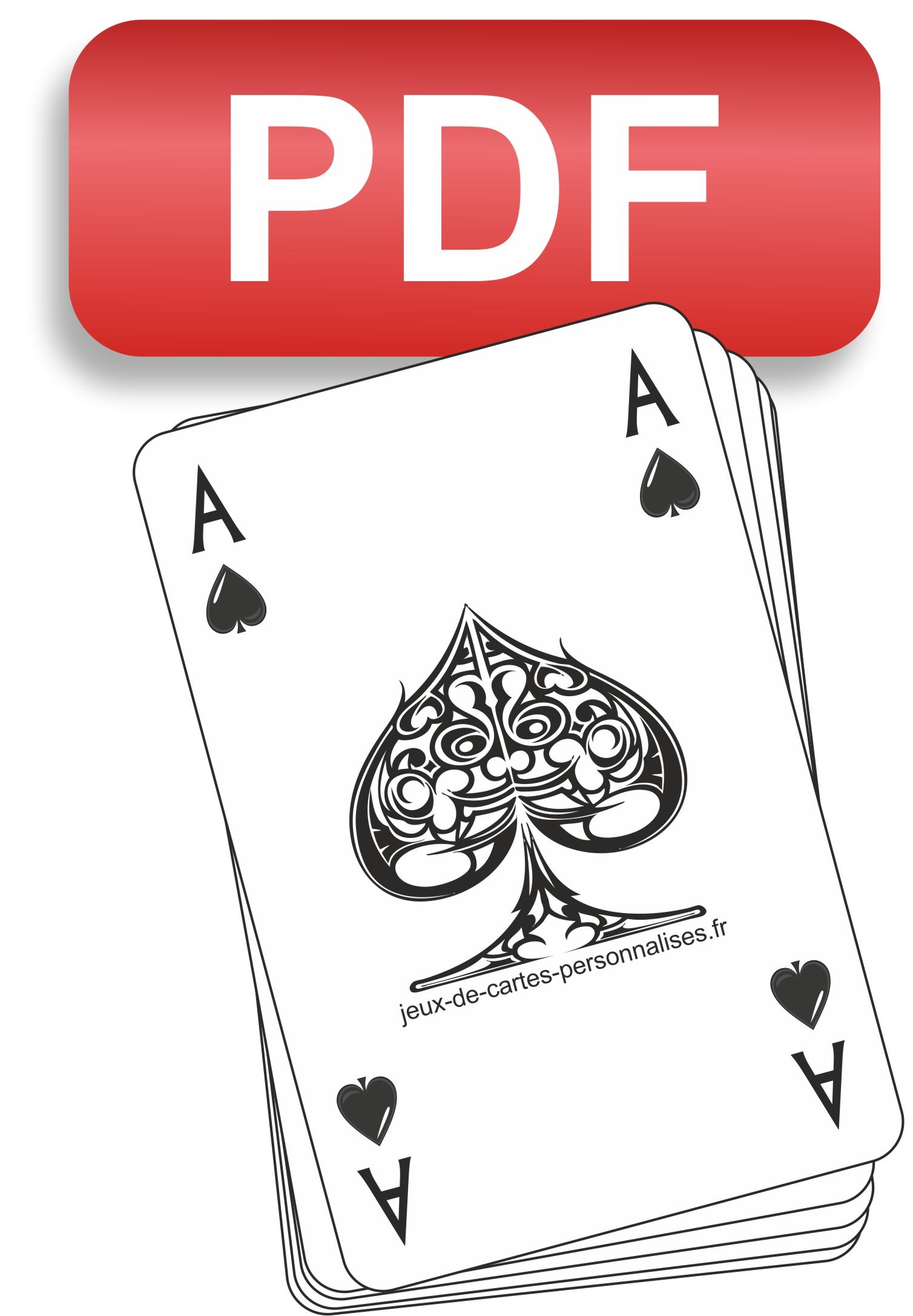 créer un jeu de carte sur word COMMENT CRÉER et ÉDITER UN JEU DE CARTES ?   Jeux de cartes
