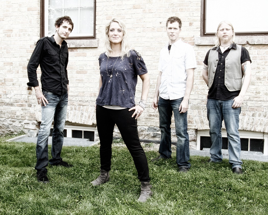 Sarah Smith & Band